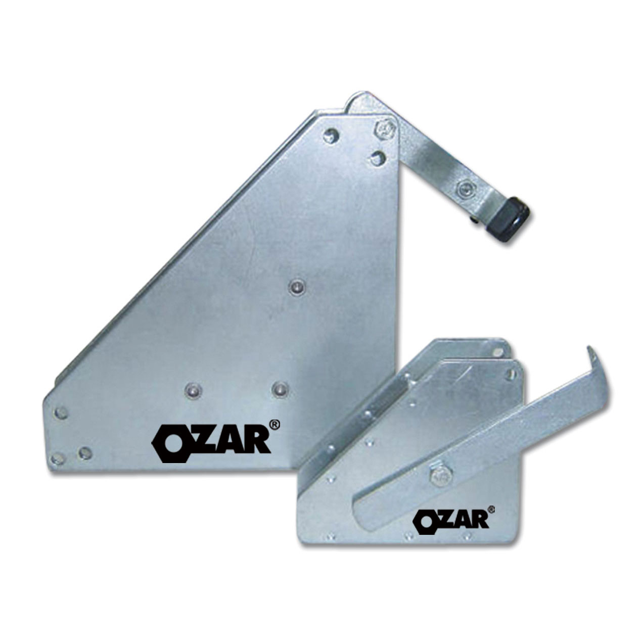 MAGNETIC CLAMPS (HEAVY)