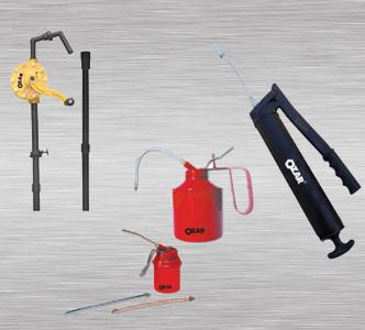 Lubrication Tools