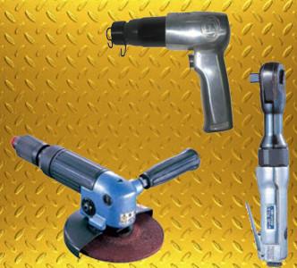 OZAR TOKU Air Tools