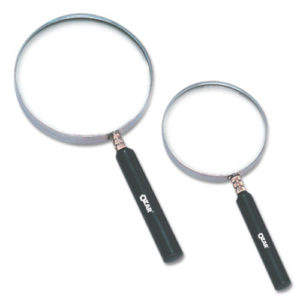 MAGNIFIERS - ROUND