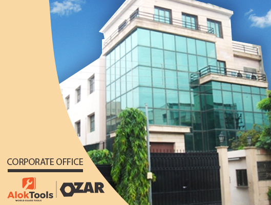 Tools manufacturing company in India| Ozar Tools- Brand from