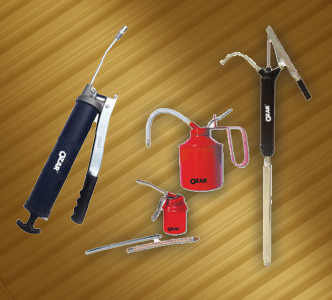 Lubrication Tools
