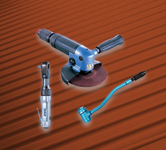 OZAR TOKU Air Tools
