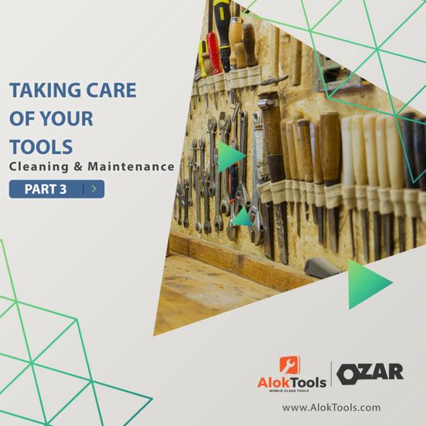 Alok Tools