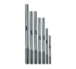 SETS OF CHUCKING REAMERS