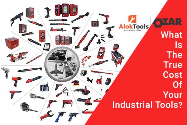Industrial-Tools