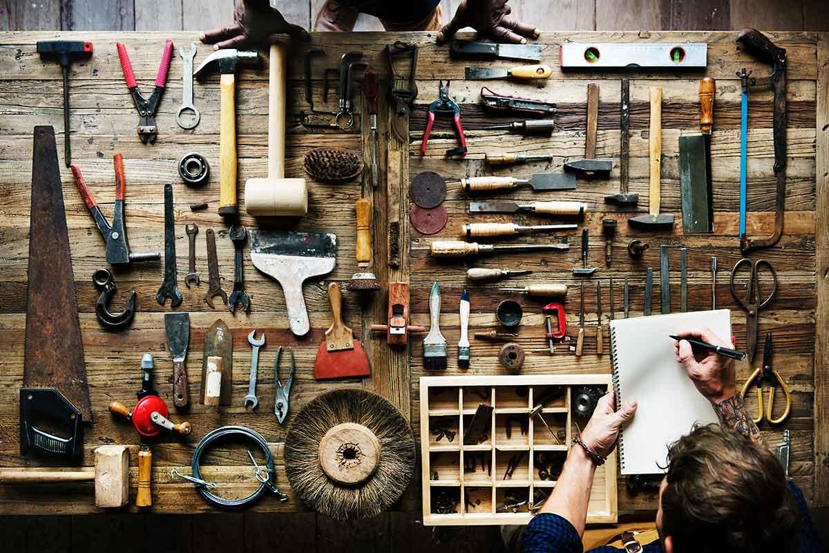 tools-care