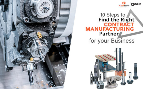 contract manufacturer in India